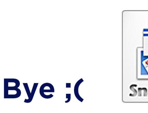 Screenshots unter Mac OS X Mojave (Ablösung von SnapZ Pro X)
