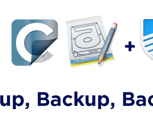 Die optimale Backup-Strategie für den Mac
